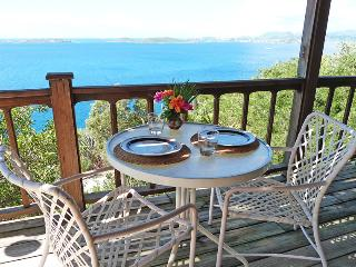 Big Ocean View, Minutes From Town - Cruz Bay vacation rentals