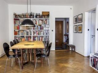 Spacious Apartment in the City Center of Malmö - 5203 - Malmo vacation rentals