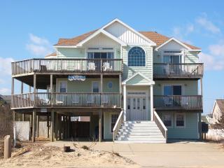 7+ Bedroom Semi Ocean Front Home - Pool/Hot Tub - Virginia Beach vacation rentals