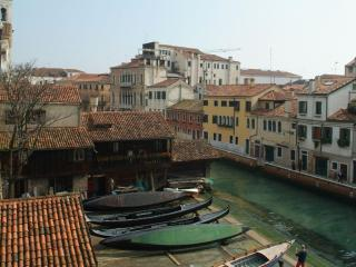 Gondola View | Villas in Italy, Venice, Rome, Florence and Paris - Venice vacation rentals