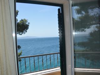 Exclusive apartments for couples, Villa Filip app1 - Zivogosce vacation rentals