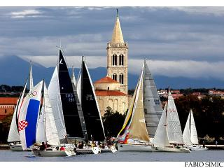 1 bedroom Zadar Centre - Zadar vacation rentals