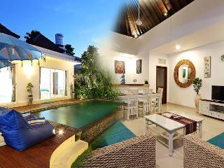 Affordable Beachside Luxury Villa  - Pohon Villas - Seminyak vacation rentals