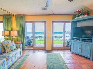 Crystal Villas A-3-AVAIL8/14-8/21 -RealJOY Fun Pass *FREETripIns4NEWFallBkgs* BEACH SVC-BeachFront - Destin vacation rentals