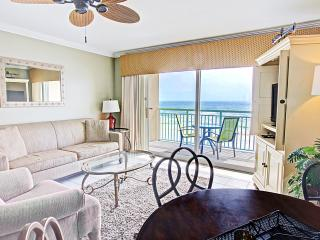 Pelican Isle 415 - *OPEN 6/1-6/4* Real Joy Fun Pass* BeachSVC -Beach FRONT - Fort Walton Beach vacation rentals