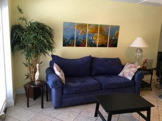Nice Condo with Internet Access and A/C - Panama City vacation rentals