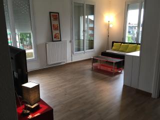 Super appartement en plein centre-ville - Valenciennes vacation rentals