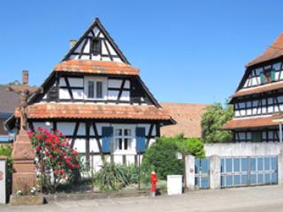 Ferienwohnung im Elsass chez Thomas & Ute - Soufflenheim vacation rentals