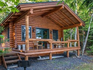 Fishermans Cabin of Nevermore Cabins - Greenville vacation rentals