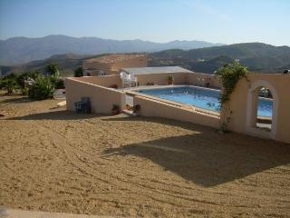A two bedroom casita with private 10x5 pool - Bedar vacation rentals