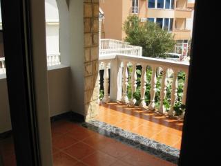 FAMILY ROOM OLGA 105 - Budva vacation rentals