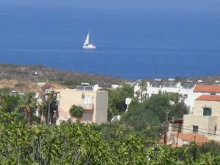Rita's  luxury 2bedroom apartment with sea view - Chorafakia vacation rentals