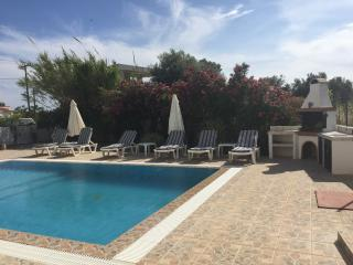 Villa Bella, Glystra Beach with Private Pool - Lindos vacation rentals
