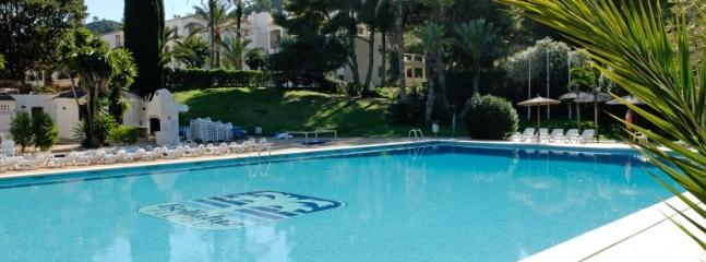 Lovely 2 bed 2 bath Bellaluz flat, La Manga Club - Los Belones vacation rentals