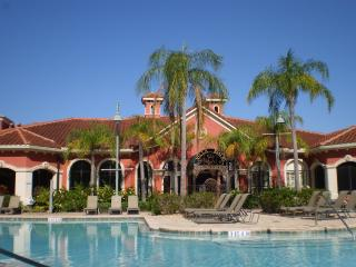 Gated Mediterranean Style Resort in Clearwater - Clearwater vacation rentals