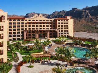 Villa del Palmar Loreto: Studio, Sleeps 4 - Loreto vacation rentals