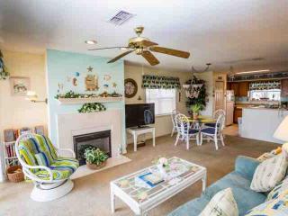 Beautiful 2 bedroom Condo in Surfside Beach - Surfside Beach vacation rentals
