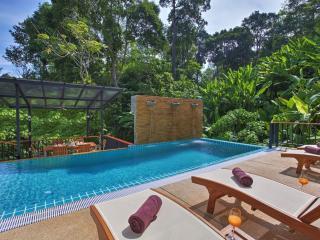 8 Bedroom Patong Beach Sea View Pool Villa - Patong Beach vacation rentals