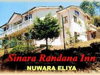 2 Bungalows, each 3 rooms.Rate is for a bungalow - Nuwara Eliya vacation rentals