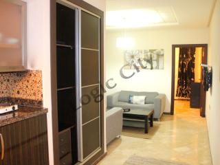 Lovely apartment with terrace - Casablanca vacation rentals