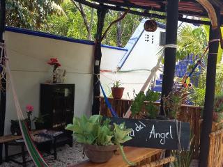 La Casa Del Angel - Room 4 - King Bed-A/C. air con - Valladolid vacation rentals