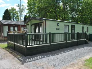 Perfect Caravan/mobile home with Television and DVD Player - Windermere vacation rentals
