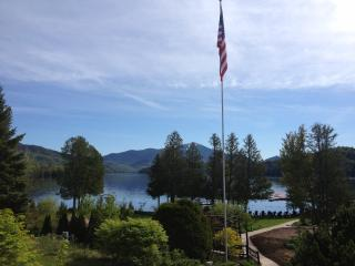 Luxury Condo on the Shores of Lake Placid! - Lake Placid vacation rentals