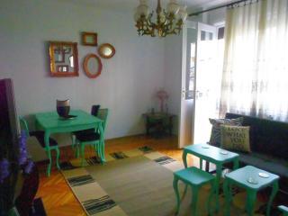 Perfect 3 bedroom Skopje Apartment with Internet Access - Skopje vacation rentals