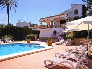 Villa Pinosol 6 - Javea vacation rentals