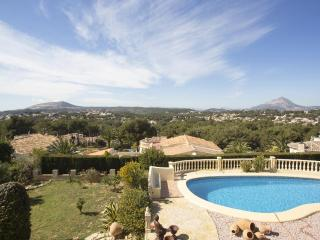 Casa Stella 4 pax - Javea vacation rentals