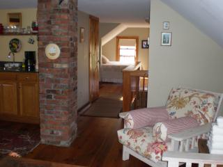 CENTER RD APARTMENTS BLOCK iSLAND RHODE ISLAND - New Shoreham vacation rentals