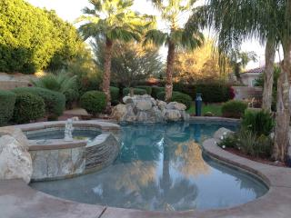 Beautiful House with Internet Access and A/C - Indio vacation rentals