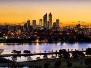 CORPORATE EXECUTIVE APARTMENT (LUXURY *****) - Perth vacation rentals