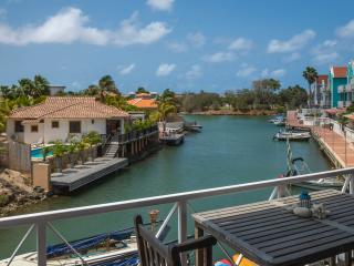Adorable Affordable Apartment on Water - Pool WiFi - Kralendijk vacation rentals