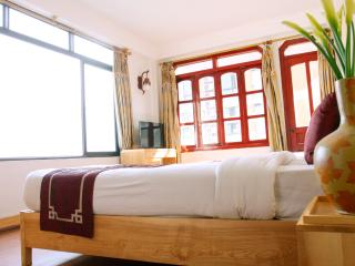 Romantic 1 bedroom Lao Cai Condo with A/C - Lao Cai vacation rentals