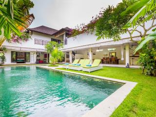 Villa Jahe - Seminyak - Seminyak vacation rentals
