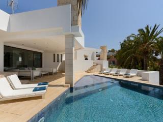 Villa Tiesto - Sant Josep De Sa Talaia vacation rentals