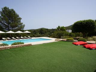 Beautiful 4 bedroom Villa in Sant Joan de Labritja - Sant Joan de Labritja vacation rentals