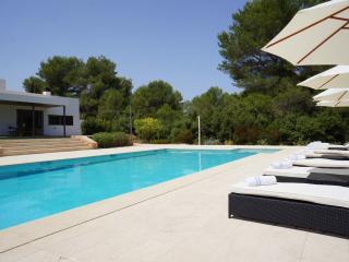 Beautiful Villa with Internet Access and A/C - Sant Joan de Labritja vacation rentals