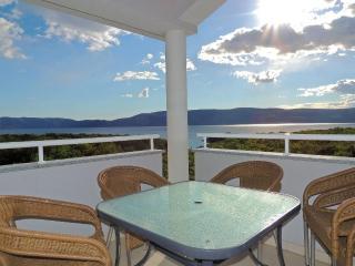 111201 Beautiful apartment with panoramic seaview - Pinezici vacation rentals