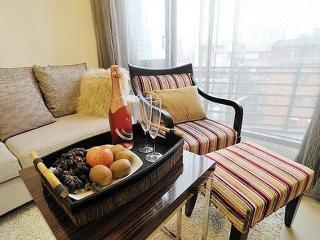 XinYi District Sol 101 Taipei apartment - Taipei vacation rentals