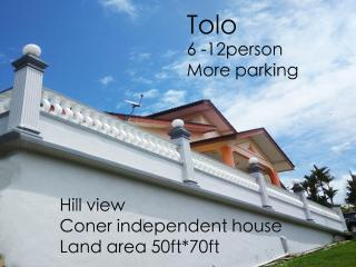 Nice House with Internet Access and A/C - Mersing vacation rentals
