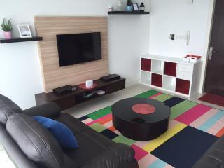 Setia Sky Residence 3 bedroom and 3 bathroom - Kuala Lumpur vacation rentals