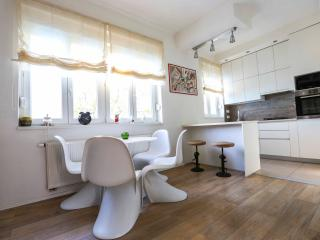 Cozy 1 bedroom Zagreb Condo with Internet Access - Zagreb vacation rentals