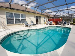 """""""Villa Liberty"""" - Florida Villas Home Rentals 1998 - Kissimmee vacation rentals"""