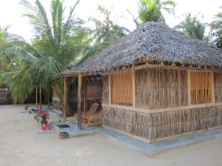 Eco Friendly Coconut Cabana - B&B - Kalpitiya vacation rentals