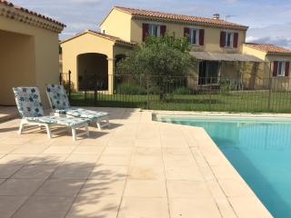 Lovely 4 bedroom Guest house in Rasteau - Rasteau vacation rentals