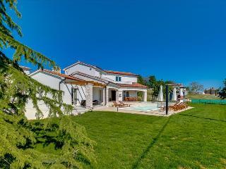 Villa with  a beautiful view over Mirna valley - Vizinada vacation rentals