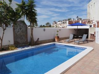 Fabulous semi-detached house - Torrox vacation rentals