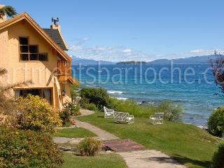 2 Minutes to the Bariloche town !!! On the lake! - San Carlos de Bariloche vacation rentals